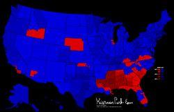 United States presidential election, 1964 - Wikipedia, the free encyclopedia