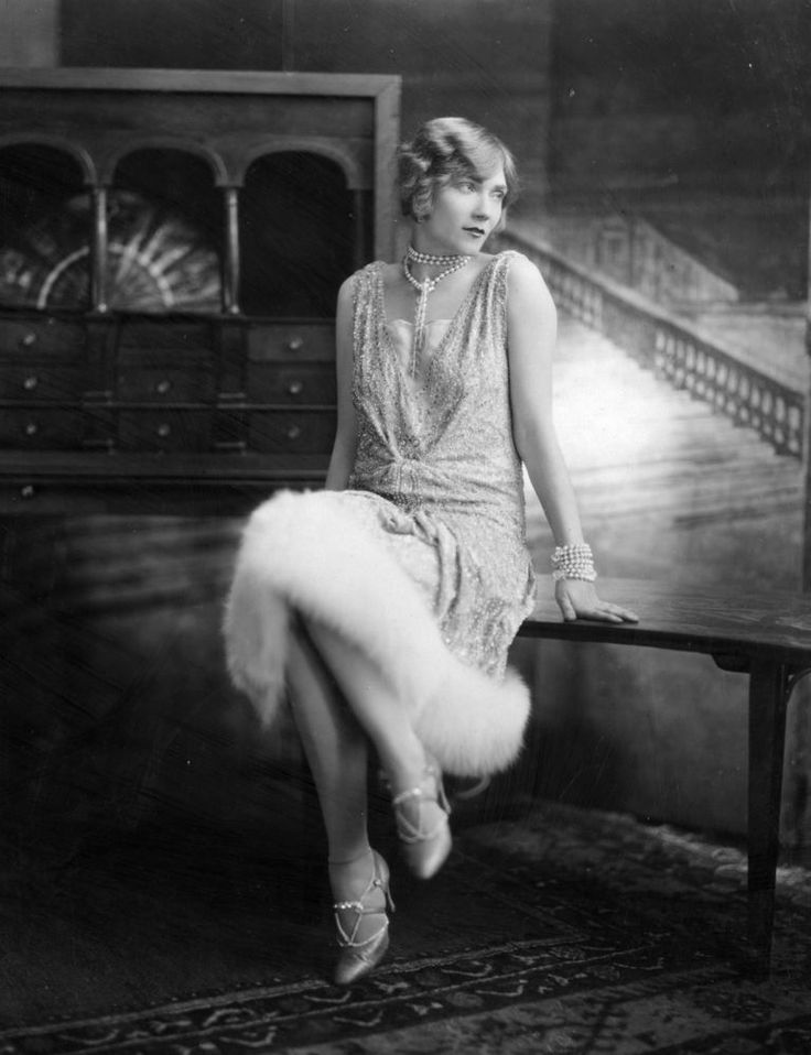 1920s Fashion: Coco Chanel, Marlene Dietrich And More Style Icons Of The Era (PHOTOS)