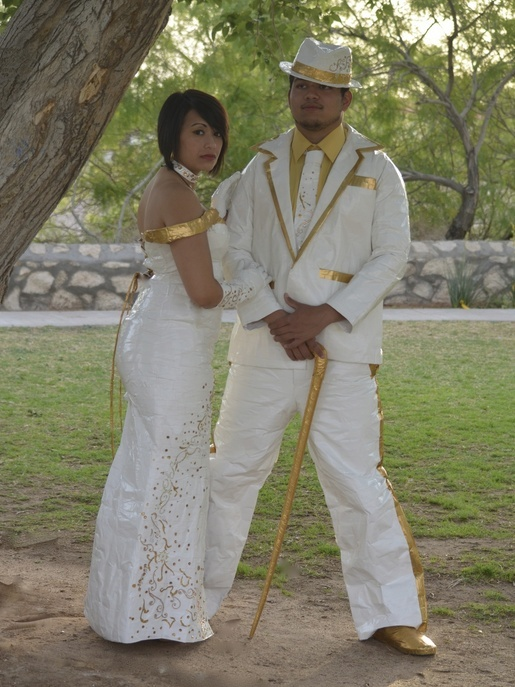 47 best Prom 2014 ideas images on Pinterest   Duct tape, Prom 2014 ...
