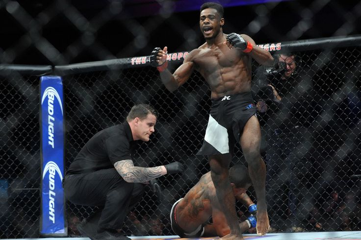 Aljamain Sterling: If I'm going to be crippled and broken up, I'd rather have money to go with it - Bloody Elbow