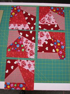 Ms. Elaineous Teaches Sewing: Crazy Quilt Block. Would be fun way to make a find-the-match(es) I Spy.