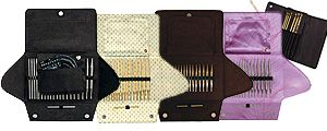 addi Click Interchangeable Knitting & Crochet Systems...free shipping!