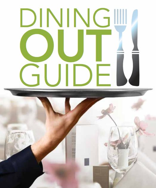 When you're on the Medifast 5 & 1 Plan™, you have clear guidelines on what, when, and how much to eat. But what about when you're dining out? This guide will help you understand what to order when dining out.