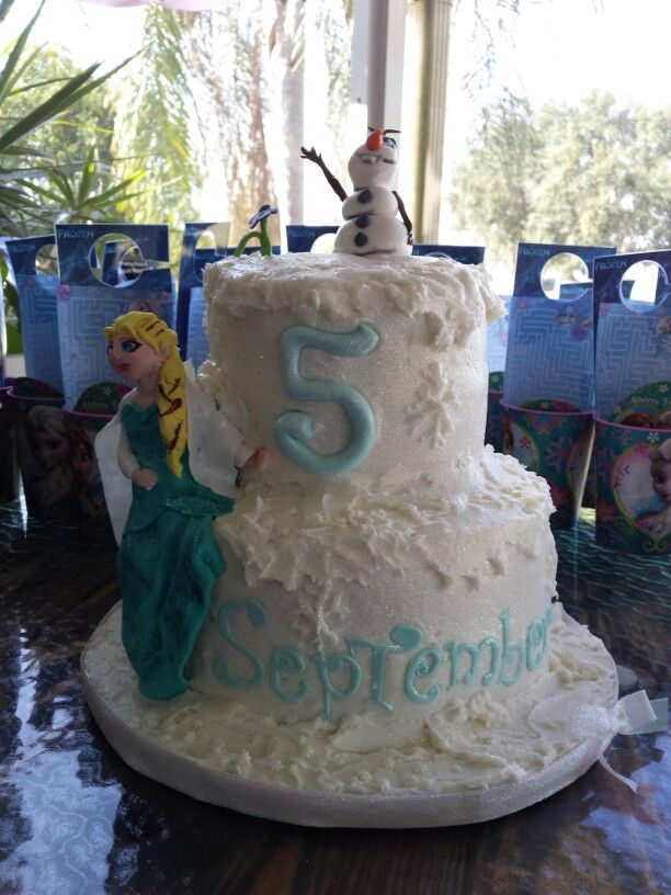 Images Of Frozen Character Cake : 1000+ images about Cake: Movie and Character Cakes (and ...
