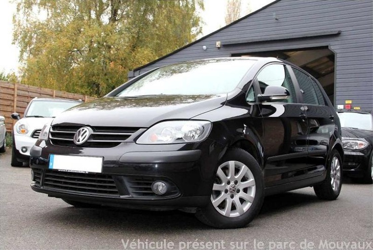 VOLKSWAGEN GOLF PLUS 2.0 TDI 140 CONFORT