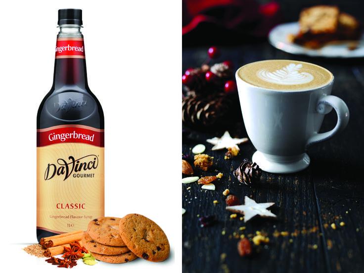 Zimowe smaki kawy #coffee #winter #kawa #syrop #zimowesmaki