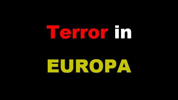 Warum eigentlich nehmen die Massenproteste in Europa zu und es gibt gleichzeitig überall Terroranschläge? Sind dies wirklich Terroranschläge oder könnte etwas anderes dahinterstecken? Sollen wir vielleicht unserer Rechte als Bürger beraubt werden? weiter lesen