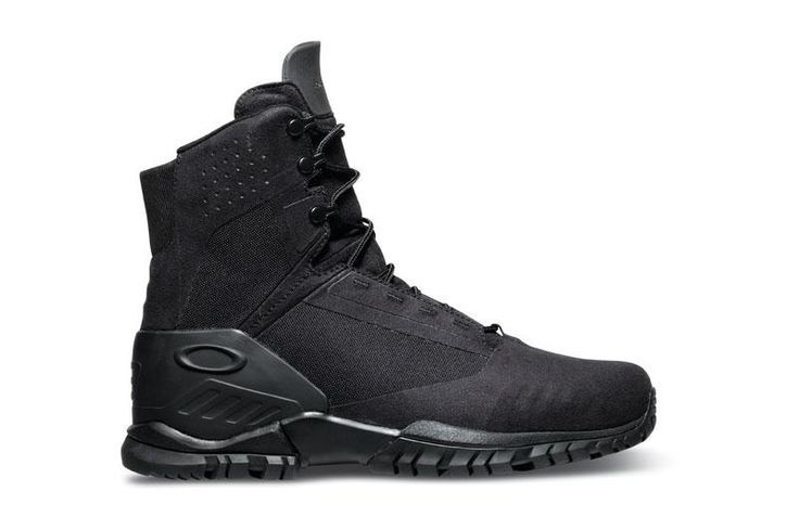 Like these new boots!! Oakley Military & Government Sales - SI-6 Boot