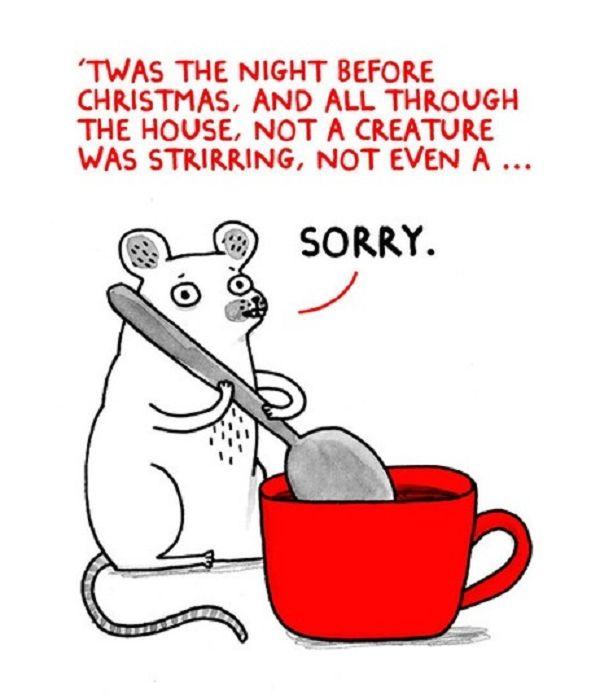 Funny Christmas Christmas Eve Quotes | Funny Christmas ...