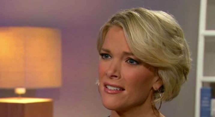 Megyn Kelly Drops A Bomb And Confirms That The Media Was Secretly In The Bag For Trump