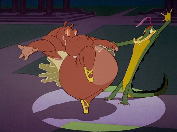 *HYACINTH HIPPO & BEN ALI-GATOR