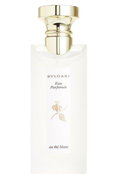BVLGARI 'Eau Parfumée au thé blanc' Eau de Cologne Spray available at #Nordstrom