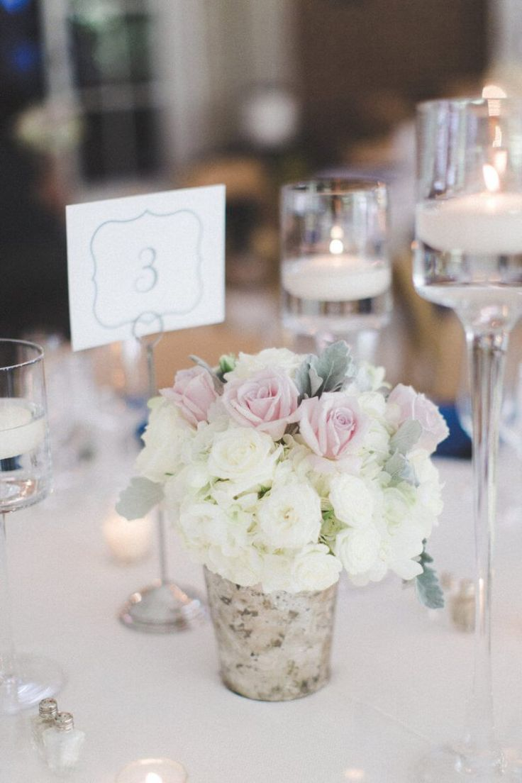412 best Wedding Flowers images on Pinterest | Creative wedding ...