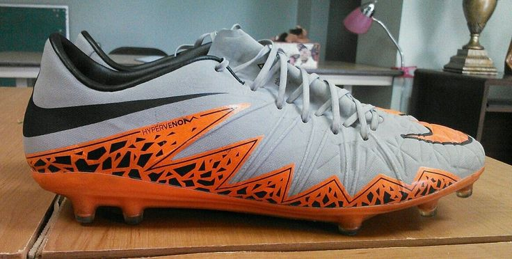 Nike Nikeskin Hypervenom sz10 football futbal soccer cleats shoes