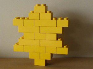 Constructie: The weather - Lego Duplo Star