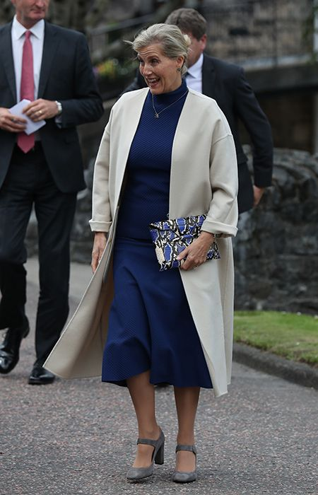 Royal style watch: the best regal outfits of the week!