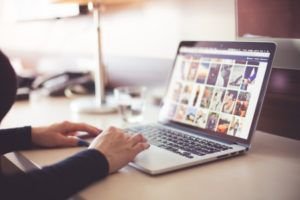 Sell your photos as Microstock