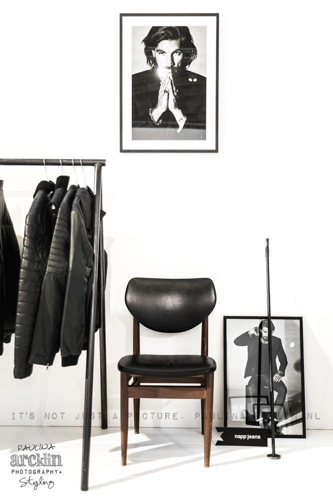 © Paulina Arcklin | LEXSON BRANDS stand at Modefabriek 2014 fair