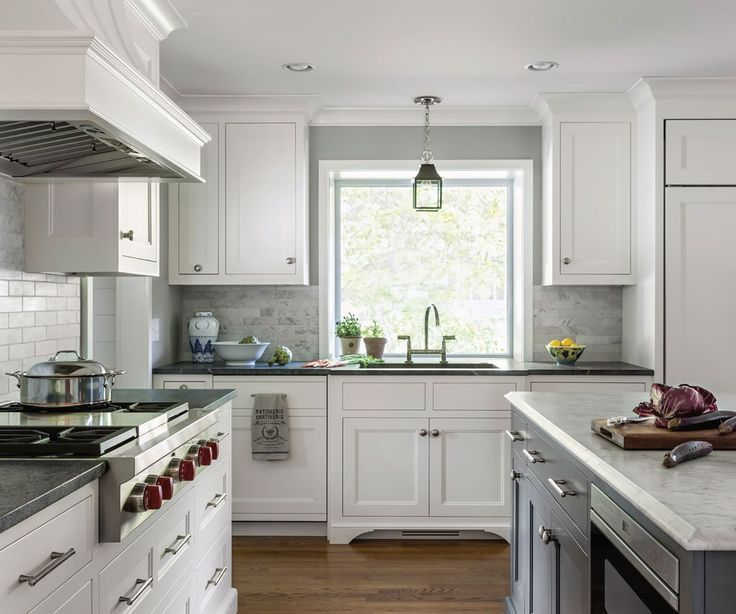 122 best kitchens midwest home magazine images on for Midwest kitchen and bath