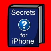 Secrets for iPhone – Tips and Secrets by Ali Zahedi - Learn the tips, tricks, and secrets to make you an iPhone guru! Do everything amazing your device is capable of and make the most out of it!