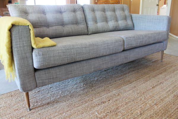 6 Sofa Leg How To Home Depot Ikea Home Living Room