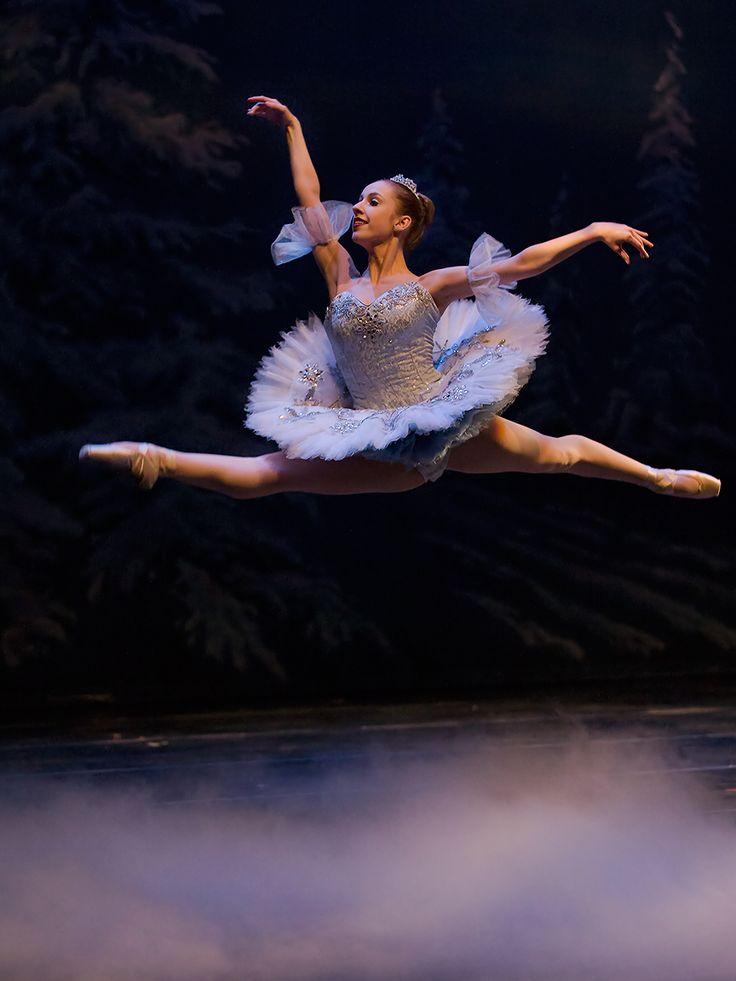 ballerinas dancing nutcracker - photo #9