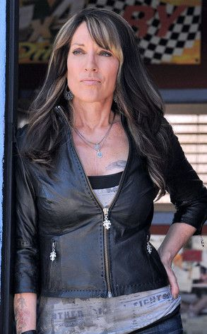 Katey Sagal, 60 today.