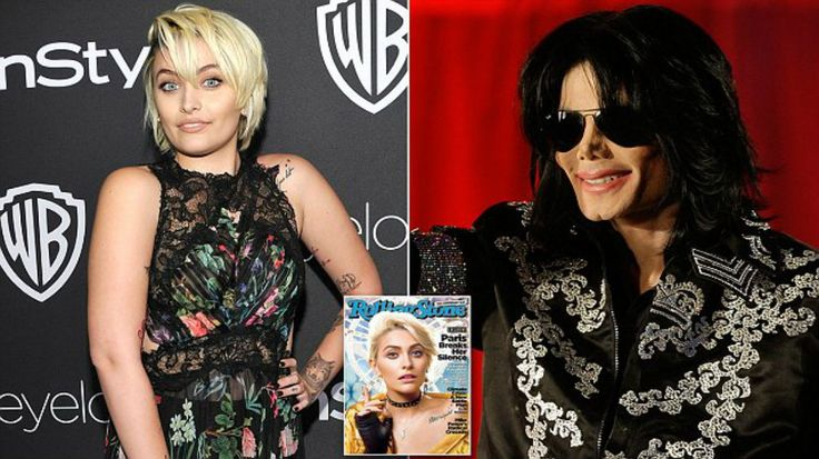 Paris Jackson Claims That Her Father Michael Was Murdered