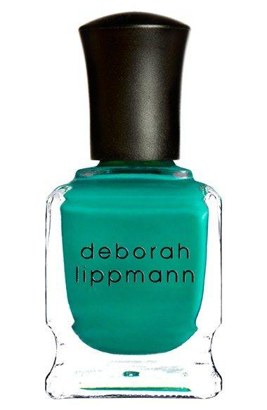 Deborah Lippmann / She drives me crazy / Perfect with a tan.
