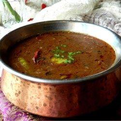 Dal Makhani (Indian Lentils) - Allrecipes.com