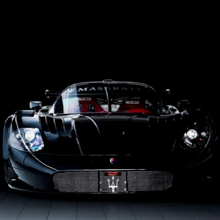 masserati mc12Sports Cars, Mc12 Version, Classic Cars, Dreams, Maserati Mc12, Version Cor, Sportscars, Cars Accessories, Black Cars