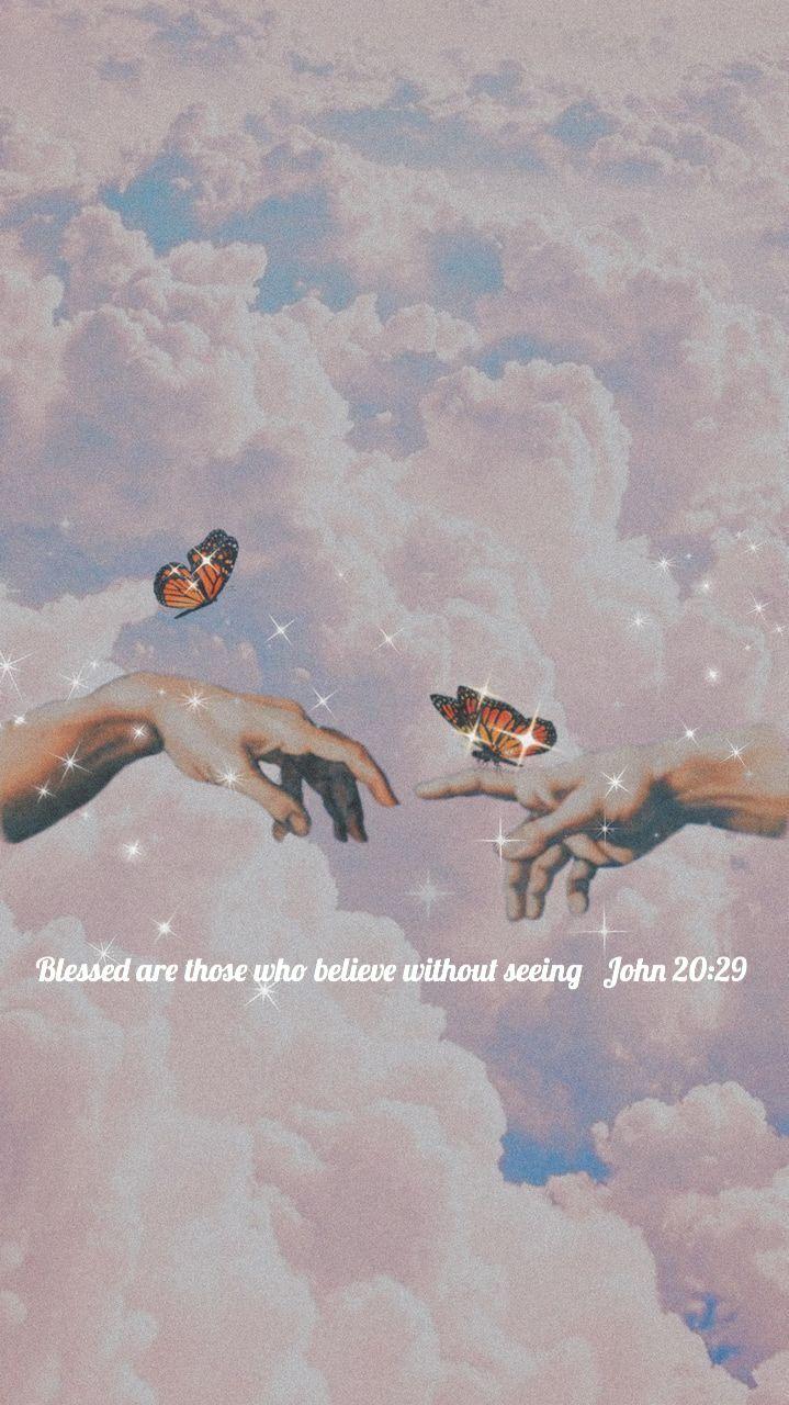 Bible verse wallpaper in 2020 | Verses wallpaper, Bible ...