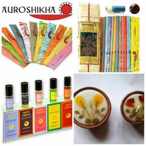Auroshikha Products – Bringing the #natural essence back! http://www.auroshikha.com/