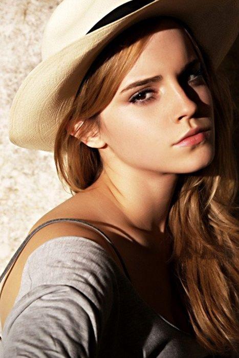 Emma Watson molto bella
