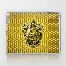 Gryffindor logo Laptop & iPad Skin