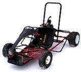 How to build an Offroad gokart - KartLine.Com