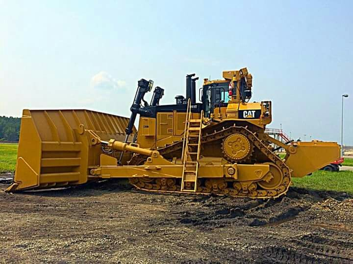 Old Heavy Equipment : Images about heavy equipment on pinterest john