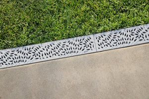 1000 Images About French Drain Around The Pool On