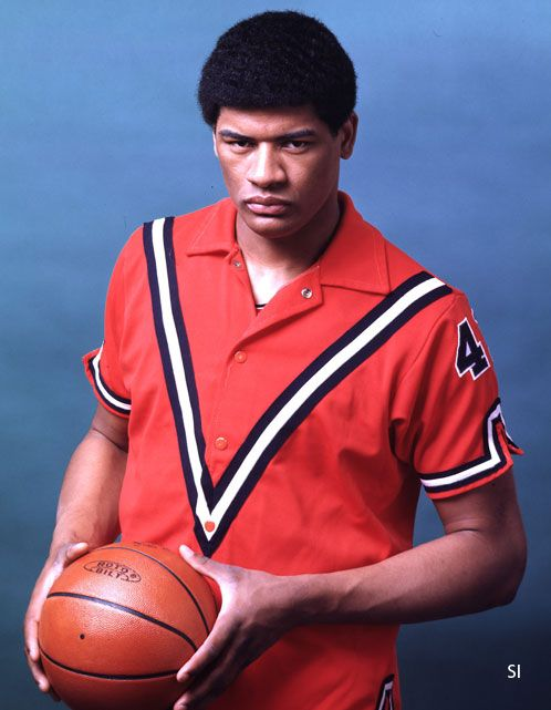 wes unseld - photo #20