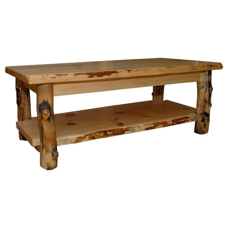 1000 Ideas About Log Table On Pinterest Log Furniture Log Benches And Rustic Log Furniture