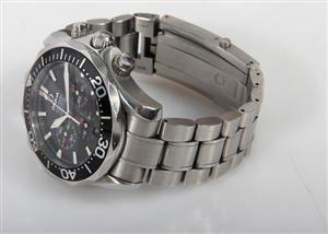 Vara: 3058666Omega Seamaster Professional Chronometer. Herrearmbåndsur. America´s Cup.