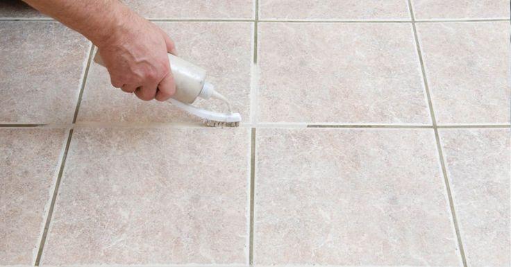 Ez a házi készítmény minden szennyeződést eltüntet a csempéről, a kádról, a zuhanytálcáról és még a fugákat is kifehéríti!