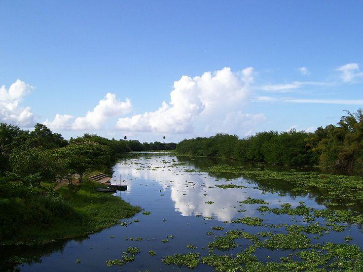 Significado de soñar con rio - http://xn--significadosueos-kub.net/significado-de-sonar-con-rio/ #sueños #soñar #significadoDeLosSueños