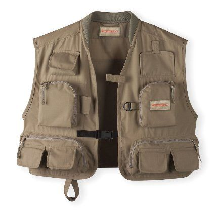 1000 images about best fly fishing vests on pinterest for Fishing vest amazon