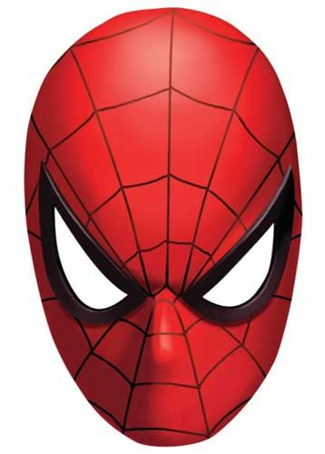 17 Best Images About Spiderman Templates On Pinterest
