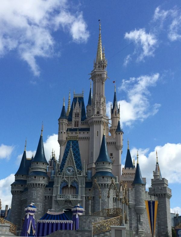 Tips For Visiting Magic Kingdom For The First Time - The Life Of Spicers