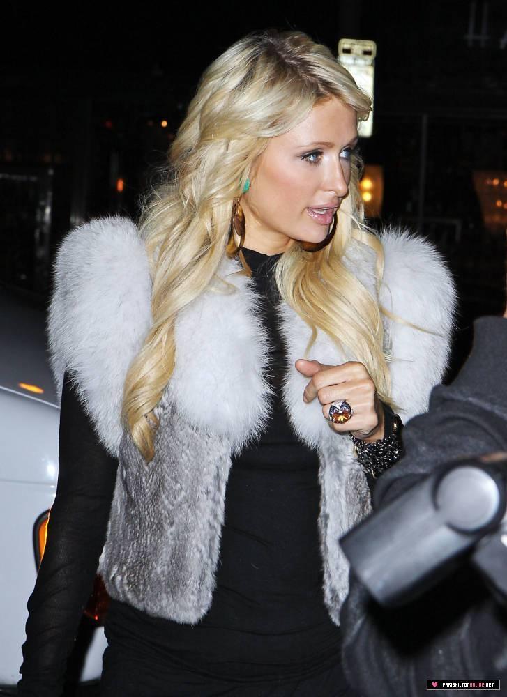 Paris Hilton, candid | celebs | Pelz