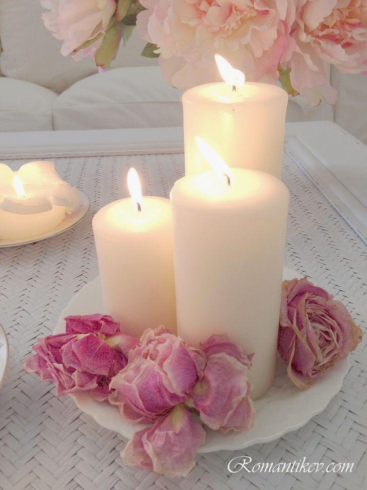 Romantik ev blog