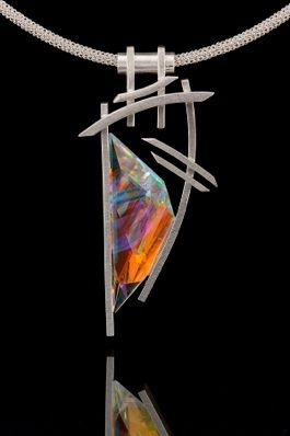June 8-10, 2012: Omaha Summer Arts Festival - Artists: Marc and Wendy Zoschke from Springfield, Illinois