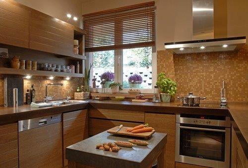 Otthonos konyha // Cosy kitchen